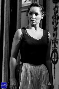 La Belle et la Bete - visite des coulisses au theatre Mogador
