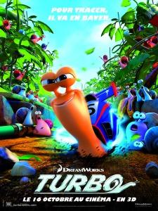 turbo affiche