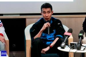 Chong Wei Lee ( Malaisie )001