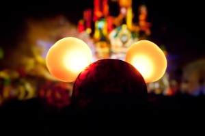 Disney Light Ears